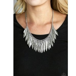The Thrill-Seeker Necklace